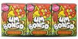 """Bongo"" fresa - Pack 3 x 20cl"
