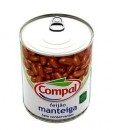 "Frijoles Mantequilla ""Compal"""