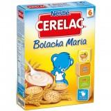 "Nestle ""Cerelac"" Bolacha Maria - 250gr"