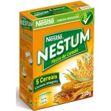 Nestum 5 cereais integrais - 250gr