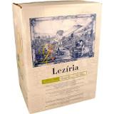 """Vinho Branco """"Leziria"""" BAG-IN-BOX - 5 Lt"""