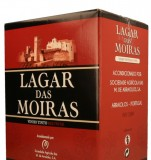 "Vinho Tinto ""Lagar das Moiras"" BAG-IN-BOX - 10 Lt"