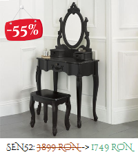 Masa de toaleta reducere black-friday SEN52