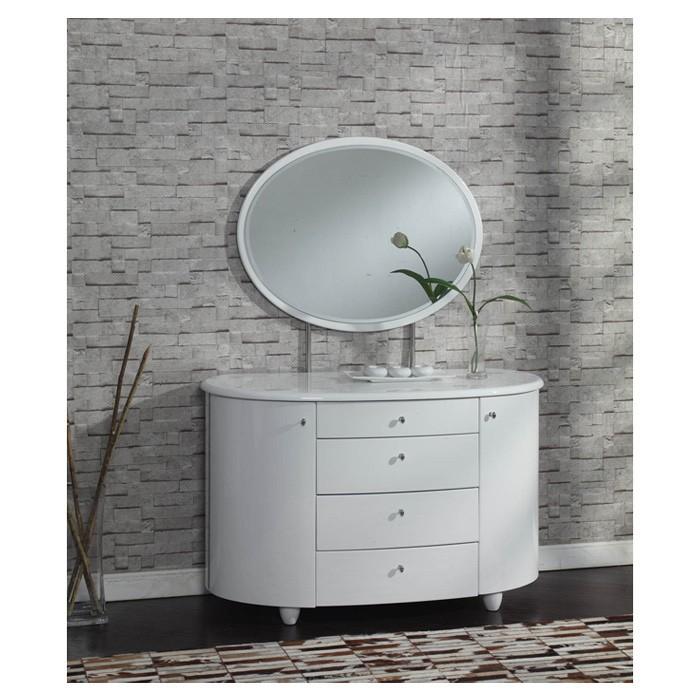 Sea126 - Set Masa Alba Toaleta Moderna Cosmetica M