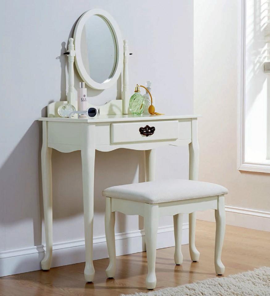 Sec103 - Set Masa Ivory/crem Toaleta Cosmetica Mac