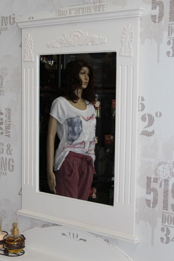 Oga3 - Oglinda Cosmetica Machiaj Alba - Pentru Masuta Toaleta