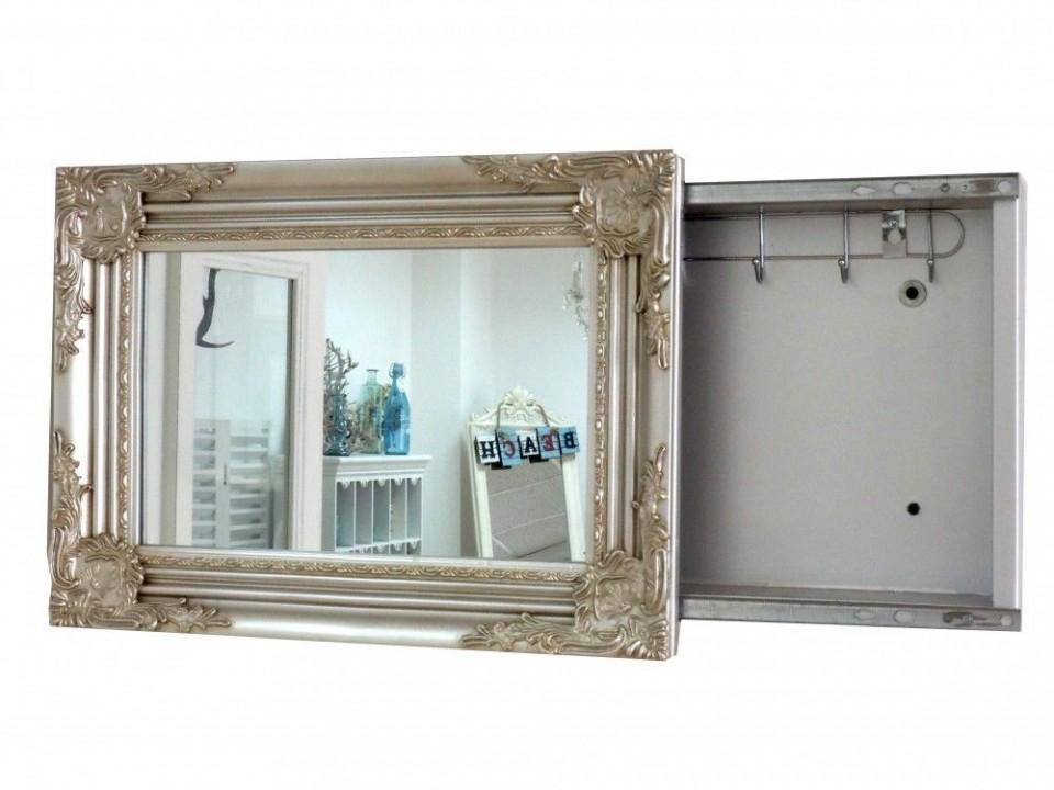ogg1 oglinda dulap chei usa glisanta argintiu gri. Black Bedroom Furniture Sets. Home Design Ideas