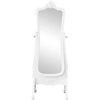 Oglinda Dormitor Alb Imagine