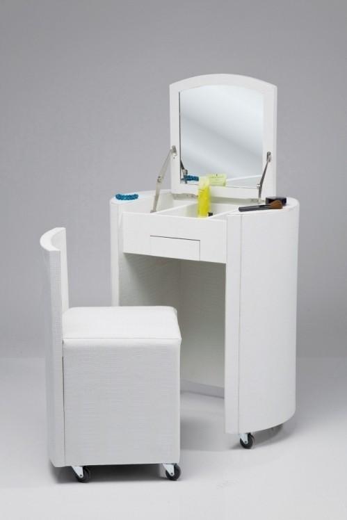 Sea65 - Set Masa Alba Toaleta Moderna Cosmetica Ma