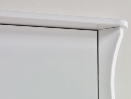 MAA107 - Masa alba toaleta cosmetica machiaj masuta vanity birou