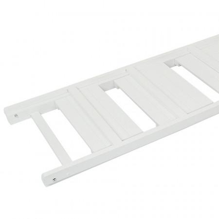 RAA101 - Raft tip scara albe - 4 rafturi