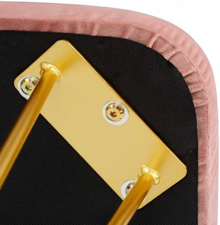 SEA299 - Set Masa toaleta, 80 cm, cosmetica machiaj cu oglinda si scaun, masuta vanity - Alb