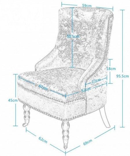 SCM101 - Scaun masuta toaleta machiaj cosmetica, fotoliu, scaunel, divan - tapitat diverse culori