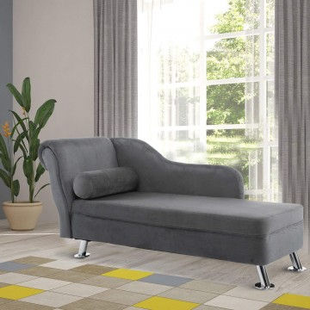 DIVG101 - Divan, Canapea, sofa, bancheta living - Gri