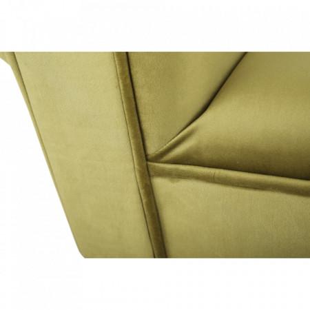 BAN603 - Bancuta 100 cm, bancheta, banca living, dormitor, hol - Verde