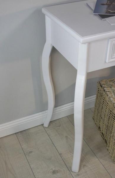 MAA26 - Masa alba toaleta cosmetica machiaj masuta vanity