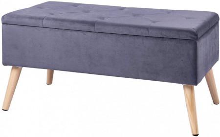 BAM221 - Bancuta 80 cm, bancheta, banca living, dormitor, hol