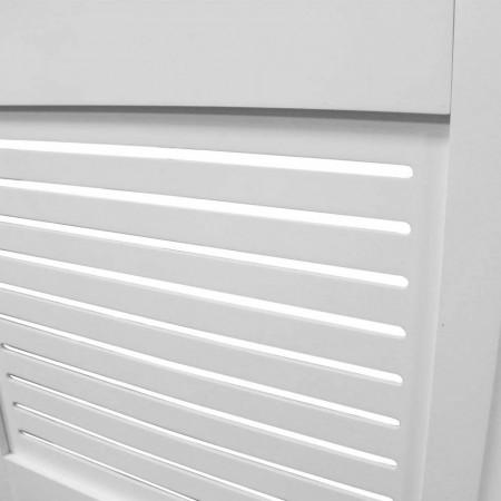 MDCA101 - Masca de calorifer, protectie radiator, ajustabila