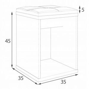 SEA534 - Set Masa toaleta, 110 cm, cu manere tip Cristal, masuta cosmetica machiaj, vanity cu sau fara scaun, oglinda cu LED-uri - Alb