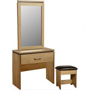 SEM103 - Set Masa Maro toaleta cosmetica machiaj oglinda masuta