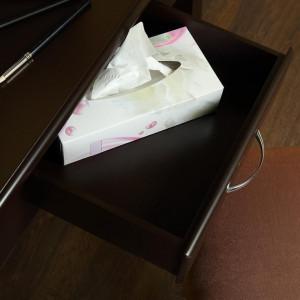 SEN5 - Masa maro toaleta cosmetica machiaj cu oglinda masuta vanity