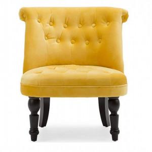 SCN102 - Scaun masuta toaleta machiaj cosmetica, fotoliu, scaunel, divan - tapitat diverse culori
