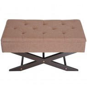 BAM107 -Bancuta, Canapea, fotoliu, sofa, bancheta, banca living, dormitor, hol, lada, ladita depozitare - Maro