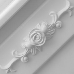 SEA310 - Set Masa alba toaleta cosmetica machiaj oglinda masuta vanity