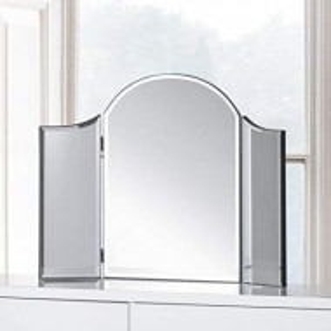 OGG112 - Oglinda pentru masuta de toaleta, dormitor