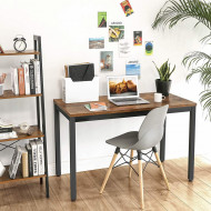 BII203 - Masa de Birou 120 cm, office industrial - Maro