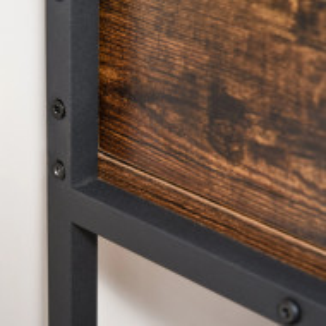 MAI1 - Masa, masuta, consola 100 cm, stil industrial - Maro