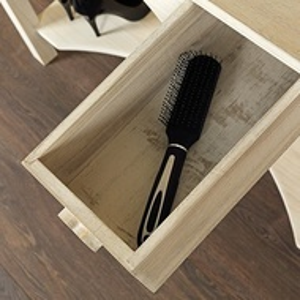 SEC1 - Set Masa toaleta crem cosmetica machiaj oglinda masuta vanity