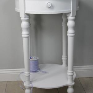 MAA24 - Masa alba toaleta cosmetica machiaj masuta vanity