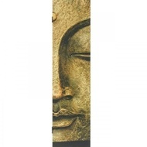 PAR10 - Paravan despartitor imprimat - ambele parti, Armonie - 4/5 Panouri