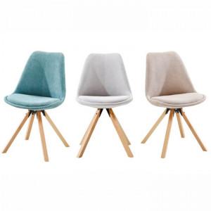 SCM601 - Scaunel tapitat, scaun, taburet masuta, masa toaleta, machiaj - Maro cu diverse tapiterii