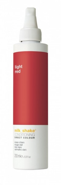DIRECT COLOUR light red 200ml