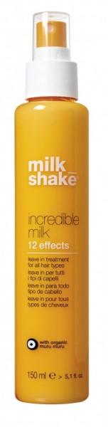 Incredible milk 12 effects 150ml - mleko sa 12 efekata za sve tipove kose bez ispiranja