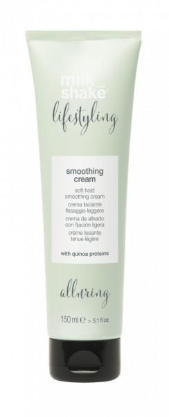 LIFESTYLING Smoothing cream 150ml