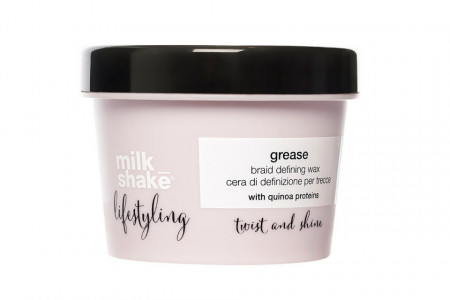 LIFESTYLING Grease 100ml