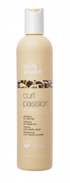 CURL PASSION shampoo 300ml - šampon za kovrdžavu kosu