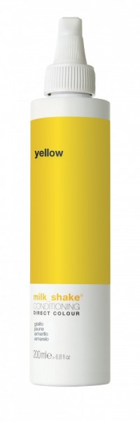 DIRECT COLOUR yellow 200ml