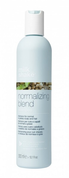 Normalizing blend shampoo 300ml - šampon za normalnu i masnu kosu