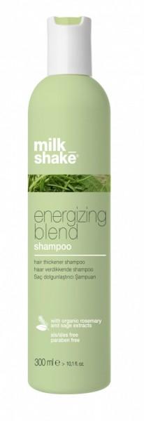 ENERGIZING BLEND shampoo 300ml - šampon za jačanje kose i protiv opadanja na bazi ruzmarina i žalfije
