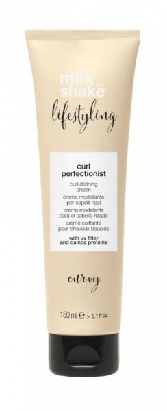 LIFESTYLING Curl Perfectionist 150ml - krema za definiciju kovrdža