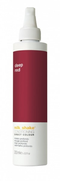 DIRECT COLOUR deep red 200ml