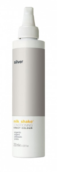 DIRECT COLOUR silver 200ml