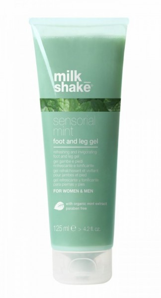SENSORIAL MINT foot and leg gel 125ml