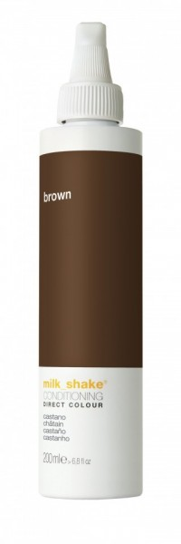 DIRECT COLOUR brown 200ml
