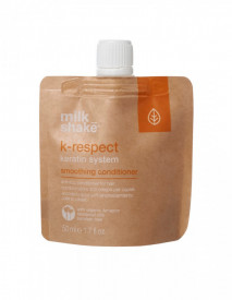 K- RESPECT smoothing conditioner
