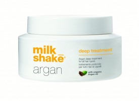 ARGAN deep treatment 200ml